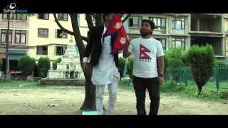 Rajnitiko Aago - Josef Shahi Thakuri, Yogesh Lamgade & ACS Bhuju | New Nepali Patriotic Song 2015