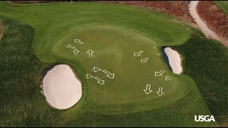 THE 9: Shinnecock Hills Preview (Holes 1-9)