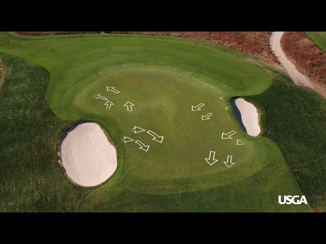 THE 9: Shinnecock Hills Preview (Holes 1-9)  - Buy American