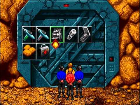 Star Trek 25th Anniversary Game - Part 7 That Old Devil Moon
