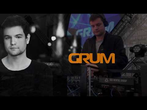 Grum [FULL SET] @ Luminosity Beach Festival 25-06-2017