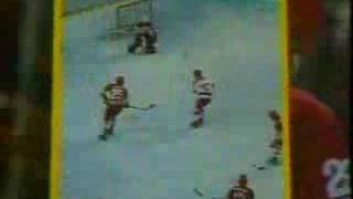 1980 Winter Olympics USSR vs. Japan