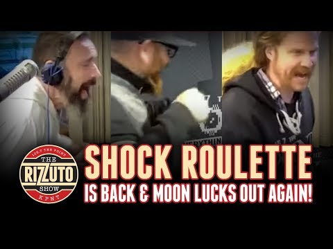 Shocking Roulette is back... and MOON lucks out again! [Rizzuto Show]