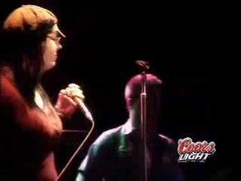 mandy/rockstar karaoke season 1 finals