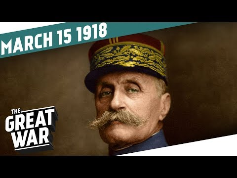 Allied Unified Command On The Horizon I THE GREAT WAR Week 190