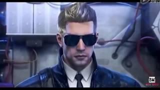 Film 3D CrossFire |  EDM Lồng Phim 3D ĐỘT KÍCH PAST 1 | Boss Music