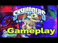 Skylanders Trap Team Funny Bone Gameplay | Gamescom 2014