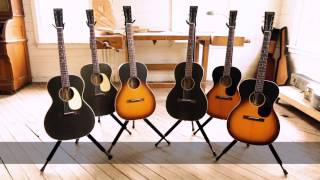 The Martin Guitar 17-Series