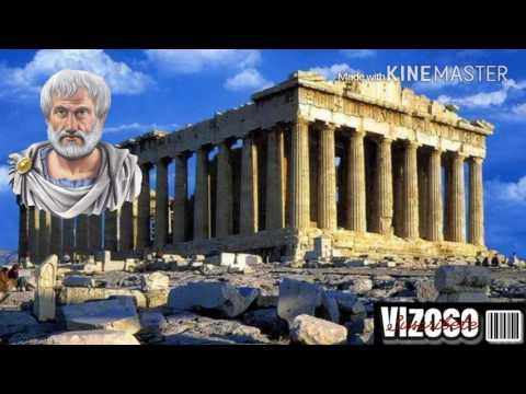 Biografía resumida de Aristóteles