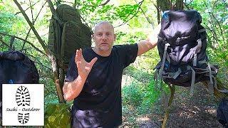 Wanderwissen: Rucksack-Fragen