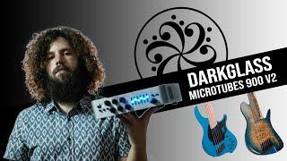 Darkglass Microtubes 900 v2 Bass DEMO