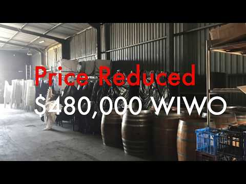 BS7051 Well Reputed And Growing Party Hire Business For Sale  - Regional Central West NSW