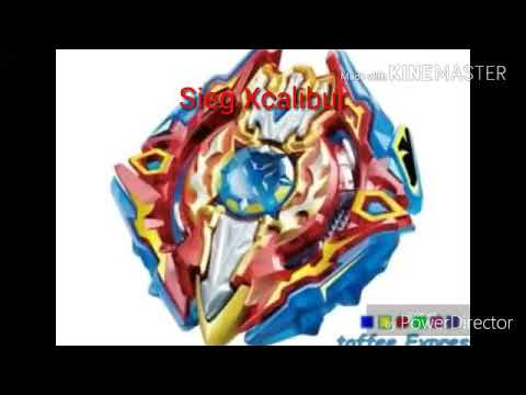 Top 10 Strongest Beyblade Burst God Characters