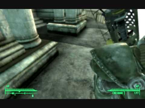 Fallout 3 Thermonuclear Bomb