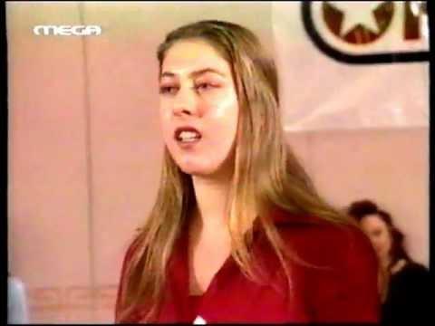 Greek pop stars - Worst Auditions!