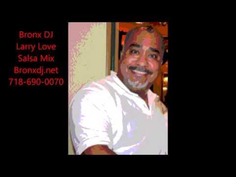Salsa Mix- Spring 2006