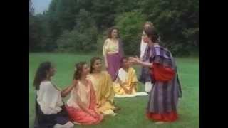 Songs of Sappho, Final Scene