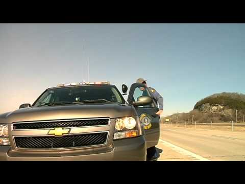 Ride along with the Missouri State Highway Patrol