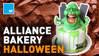 BEST Halloween Cakes for Spooky Season