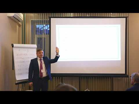 Как достичь финансовых целей? Максим Петров