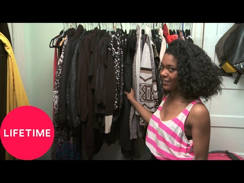 Project Runway: Dom Streater