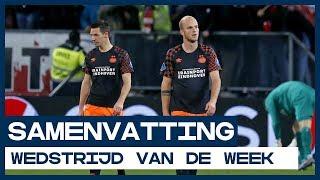 HIGHLIGHTS | Rood aanlopend PSV keihard onderuit in Utrecht