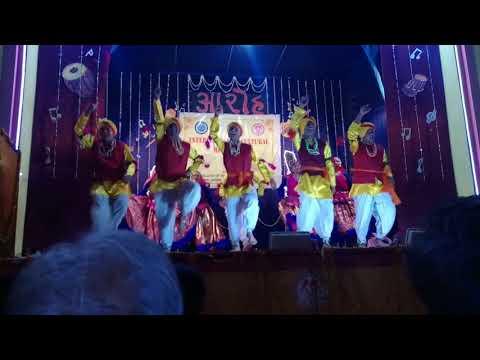 Rai Dance by College of Veterinary Science and Animal Husbandry Jabalpur