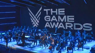 The Game Awards 2018 - Full Show