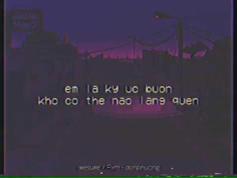 donphuong - /piisuke ft. Rym