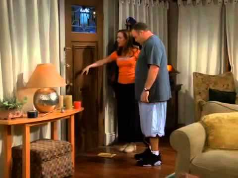 King of Queens Season 5 Episode 2 Window Pain