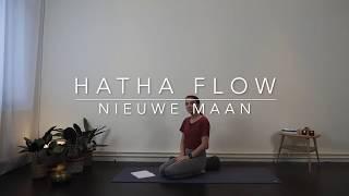 Hatha Flow - Nieuwe Maan