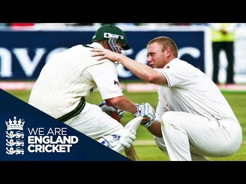 Edgbaston 2005 Ashes: The Incredible Finale To The Greatest Test Of All Time - Full Highlights