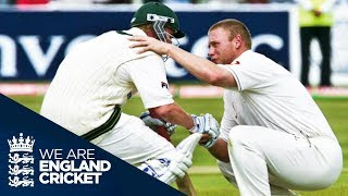 Edgbaston 2005 Ashes | The Incredible Finale To The Greatest Test Of All Time - Full Highlights