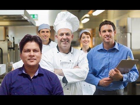 Job in Restaurants in Oman