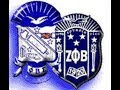 UDC New Member Presentation Phi Beta Sigma & Zeta Phi Beta