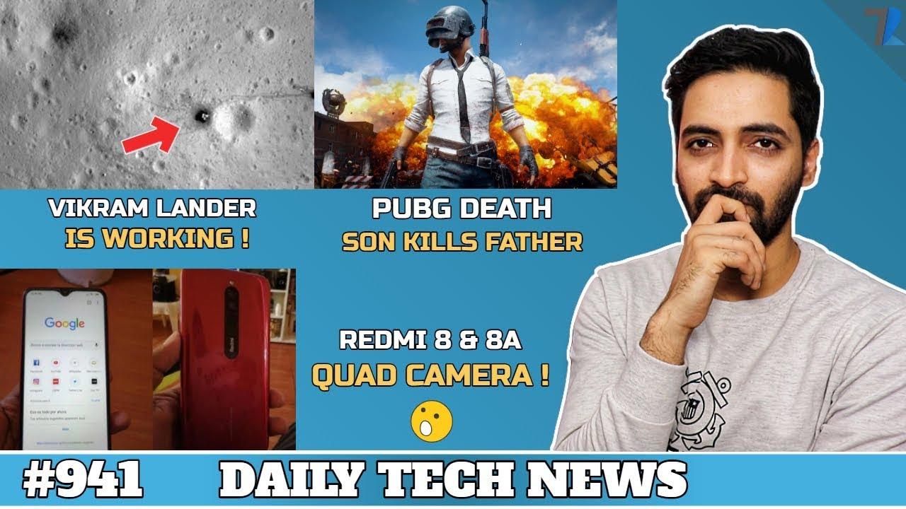 Redmi 8 8apubg Death Indiavikram Lander Real Photojoker Android Malwareiphone 11 Price 941