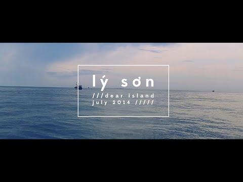 Lý Sơn - Dear island [By Lamé]