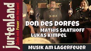 Lumpenpack - Don Des Dorfes (Cover) - Jurtenland