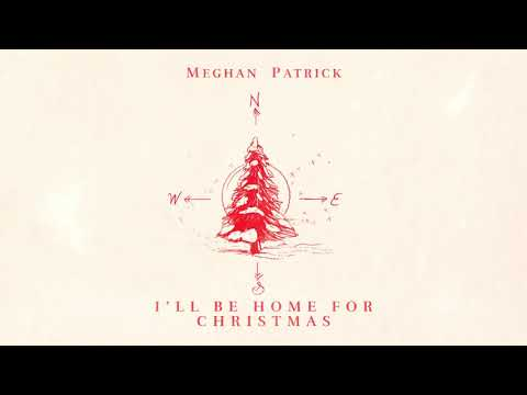Meghan-Patrick-Ill-Be-Home-For-Christmas-Visualizer