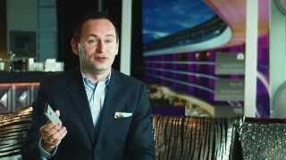Repeat youtube video ANNOUNCING THE GLOBAL DEBUT OF SPG KEYLESS AT W SINGAPORE - SENTOSA COVE