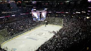 BIGGEST UPSET IN SPORTS HISTORY - Blue Jackets sweep the President's Trophy Lightning