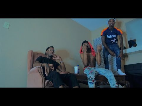 LilCj Kasino Ft. Go Yayo & G$ Lil Ronnie - Bet Wit Us (Music Video) Shot By: @HalfpintFilmz