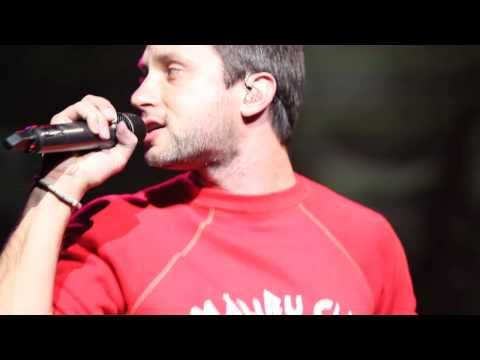 Brandon Heath - The Leaving Eden Tour