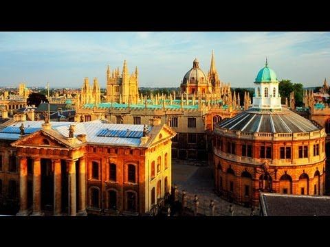 Structure of Oxford and Cambridge explained!