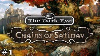 The Dark Eye: Chains of Satinav Ep. 1 - The Oak Leaf Challenge