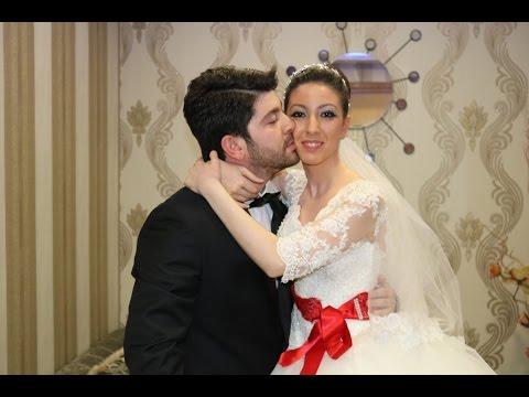 Nurgül & Mesut Düğün Hikayesi