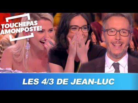 Les 4/3 de Jean-Luc Lemoine : Castaldi le péteur