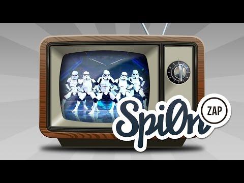 Le Zap de Spi0n n°310