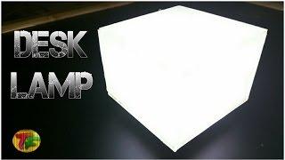 How To Make LED Light Cube (DIY)