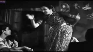 Main Baharon Ki Natkhat Rani - Asha Bhosle - BOOT POLISH - Raj Kapoor, David, Chand Burque